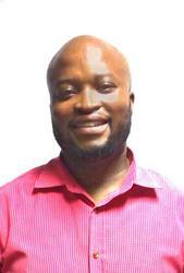 Patrick  Khetsi, estate agent