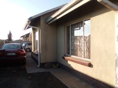 Property For Sale in Zamdela, Zamdela