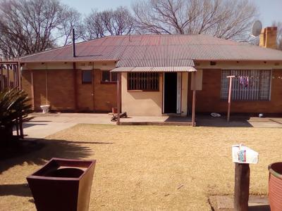 Property For Sale in Vanderbijlpark CE 2.., Vanderbijlpark